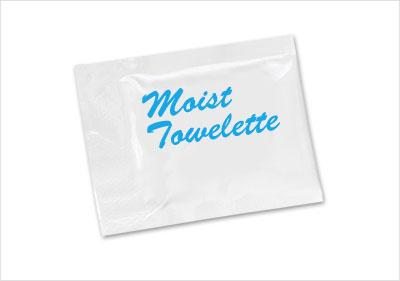moist-towelette
