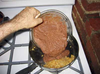how to cook dry beans after soaking